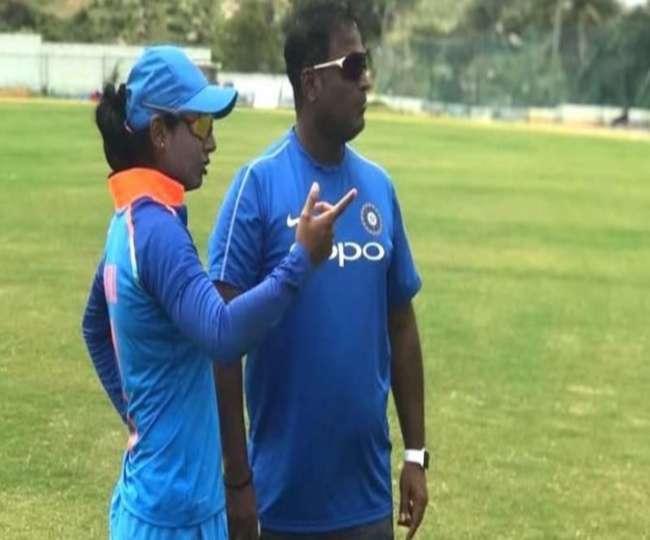 भारतीय महिला टीम के कोच रमेश पोवार ने माना, 'मिताली के साथ नहीं बनती है मेरी'