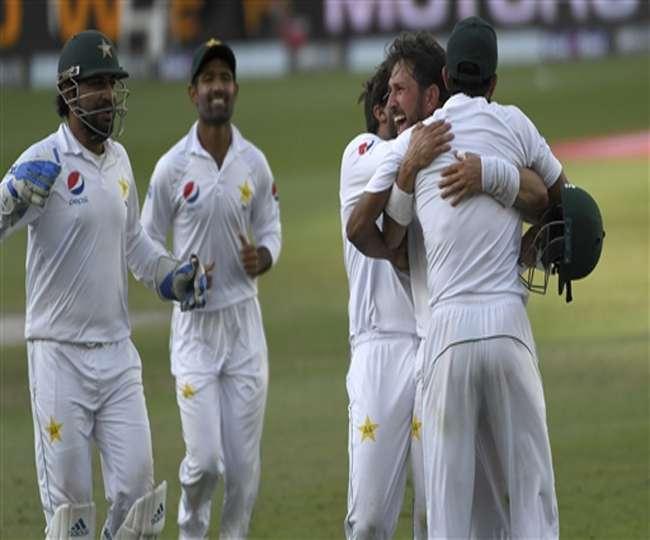 पाकिस्तान के इस खिलाड़ी ने रचा इतिहास, दुनियाभर के दिग्गज़ों को छोड़ा पीछे