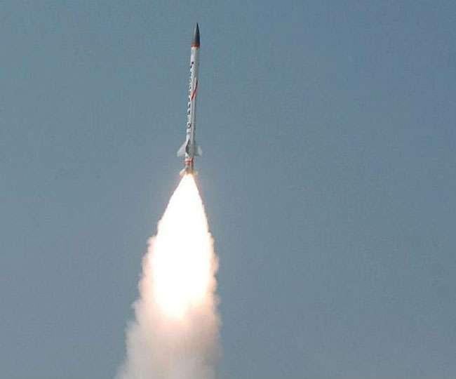 भारत को बड़ी सफलता, पलक झपकते ही हवा में नष्ट होगी दुश्मन की मिसाइल