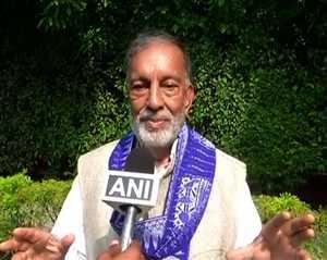 कश्मीर को लेकर पाक ने 22 MPs को नियुक्त किया,भीम सिंह की प्रतिक्रिया