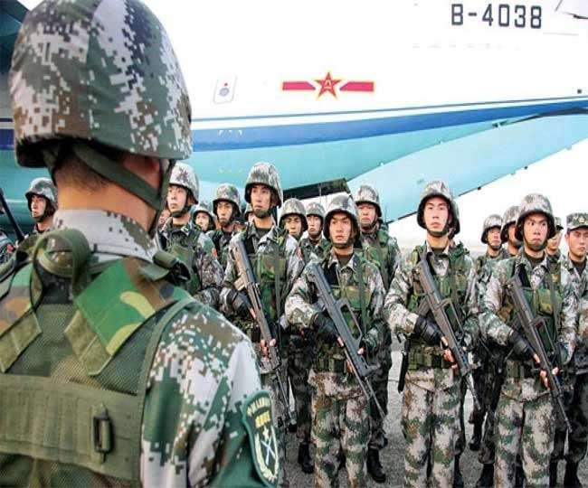 फिर गहरा सकता है डोकलाम विवाद, चीन ने इलाके पर किया दावा; निर्माण कार्य जारी