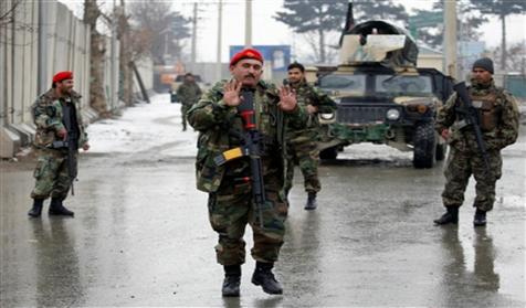 अफगानिस्तान में हुए हमलों में पाकिस्तान का हाथ, आतंकियों के पास मिले नाइट विजन चश्मे