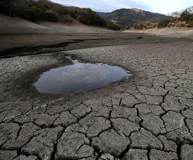 पानी की किल्लत के लिए हो जाइए तैयार, 91 बड़े जलाशयों में घटा स्तर