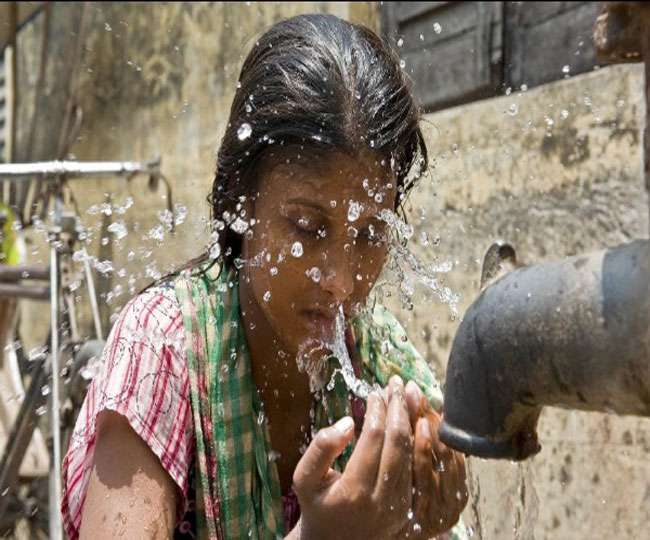 Heat Stroke Signs Symptoms First Aid and Treatment Jagran