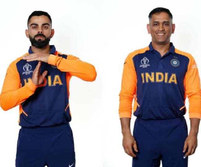 Image result for orange jersey india