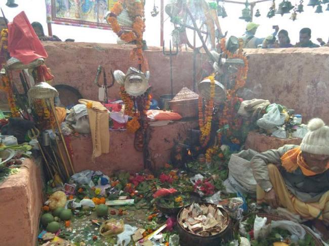 छोटा कैलाश मंदिर : भोलेनाथ पूरी करते हैं मुरादें