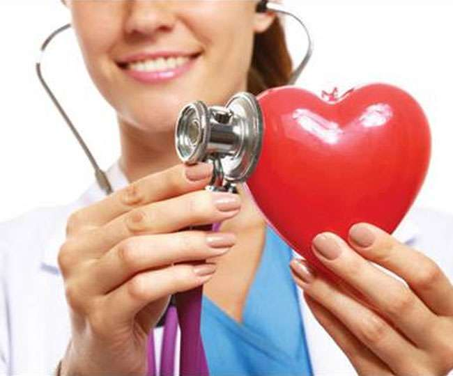 25 percent heart disease patient are youth