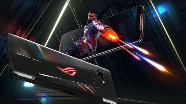 Asus ROG गेमिंग स्मार्टफोन भारत में लॉन्च, जानें कीमत और फीचर्स