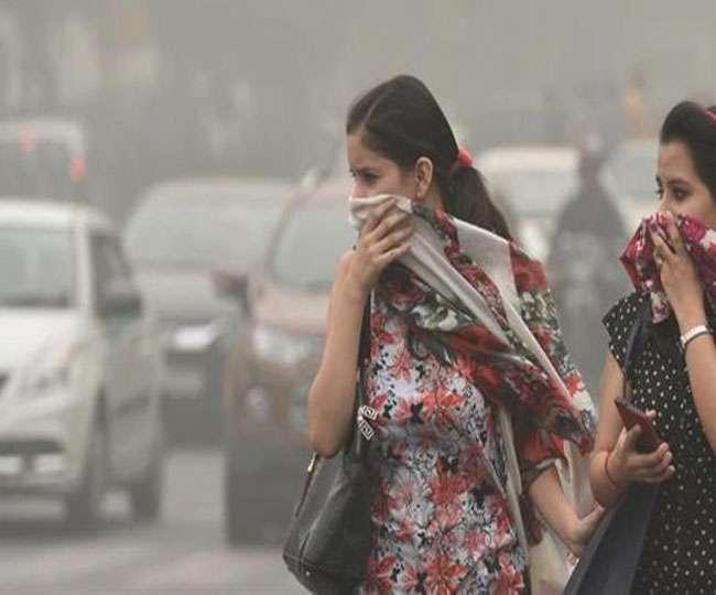 वायु प्रदूषण पर केंद्र सरकार की रिपोर्ट से पंजाब सहमत नहीं