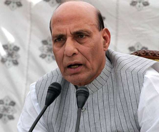 राजनाथ सिंह का खुलासा: पीएम मोदी ने तीन मंत्रियों से सलाह के बाद की थी बालाकोट एयर स्ट्राइक