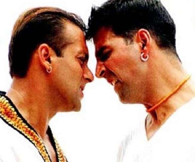 Inshallah And Sooryavanshi Release Date: सलमान खान ने क्यों किया अक्षय कुमार को फोन, जानें क्या है मामला