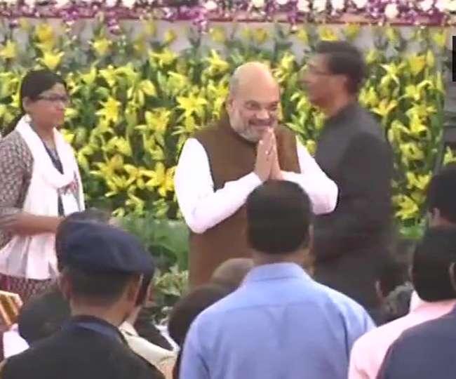 PM Modi Swearing Ceremony LIVE Updates: मोदी सरकार के मंत्रिमंडल में शामिल नहीं होंगी जेडीयू