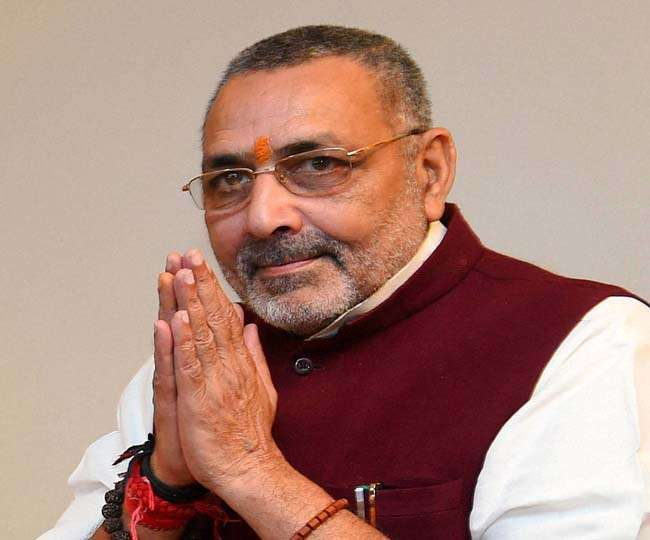 Image result for giriraj singh