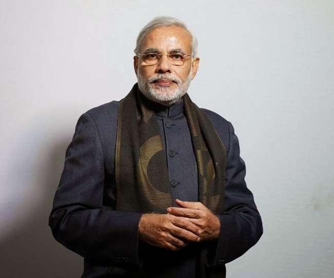 Image result for Narendra Modi trendsetter