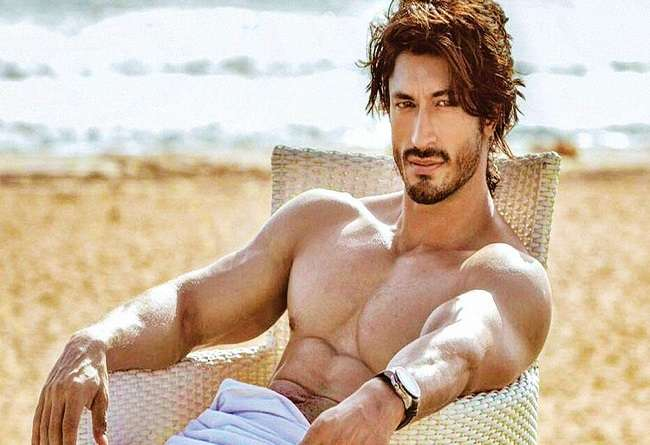 vidyut jamwal becomes first indian in world top 6 martial