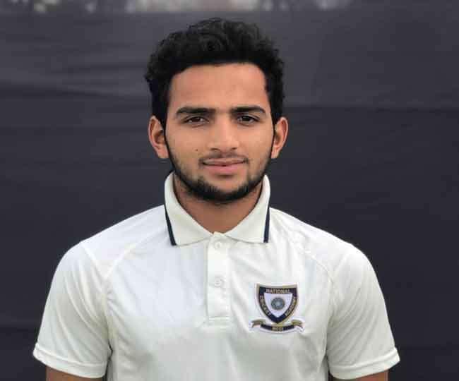उत्तराखंड के क्रिकेटर शाश्वत रावत इंडिया अंडर 19 टीम में चयनित