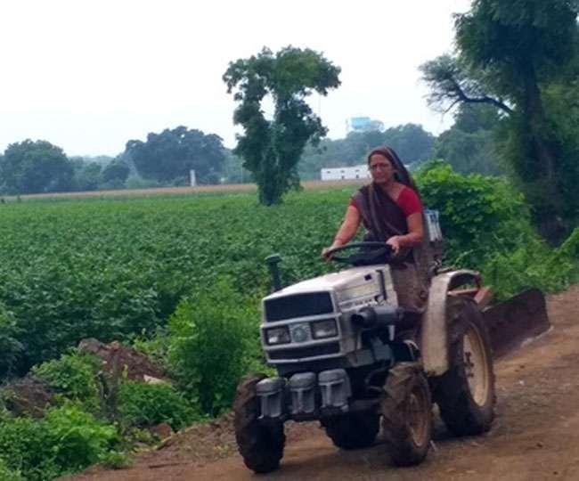 जैविक फलों की खेती के लिए देशभर में मशहूर है ये महिला, पीएम मोदी करेंगे सम्मानित