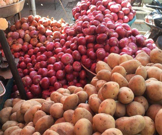 There will be no shortage of potato and onion in the country