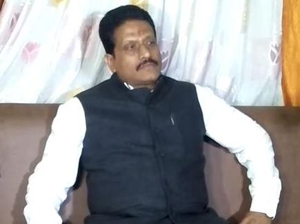 Image result for तेंदूखेड़ा से संजय शर्मा