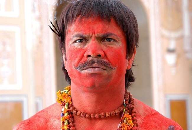 Image result for राजपाल यादव