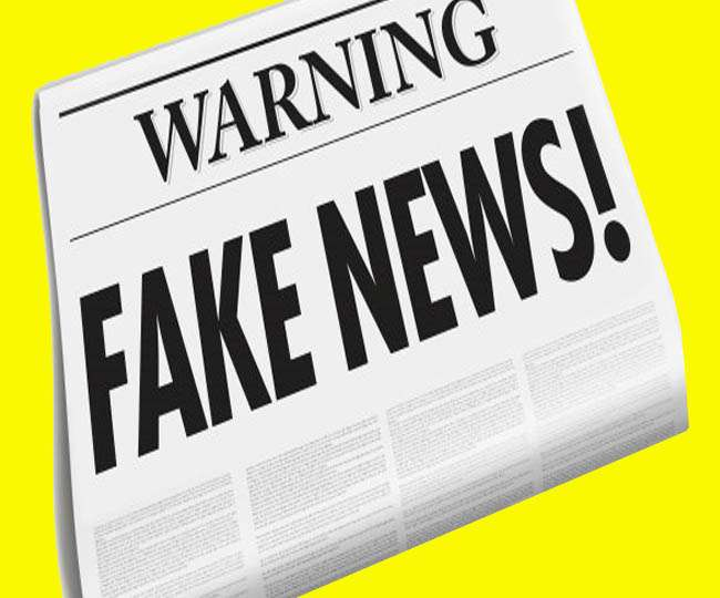 Top ten fake news of 2018 jagran special