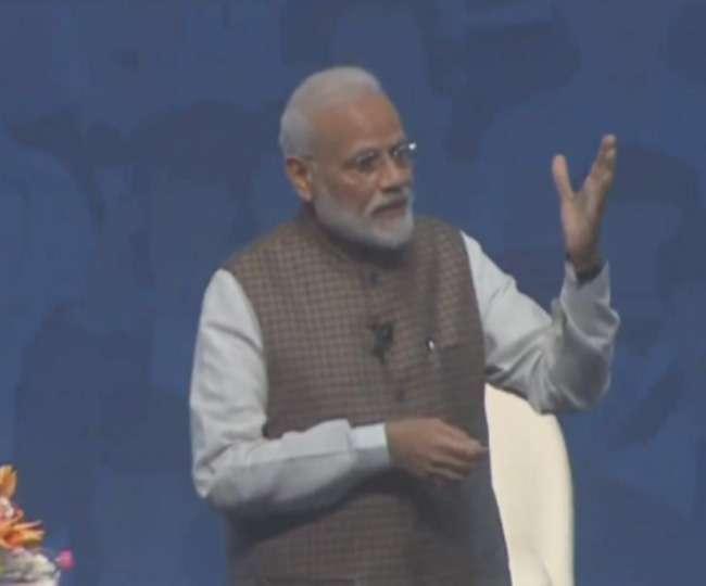 Why become PM Narendra Modi to Chawkidar Narendra Modi