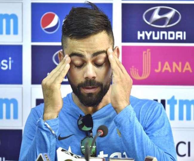 Hardik Pandya put Virat Kohli in big Tension before the start of ...