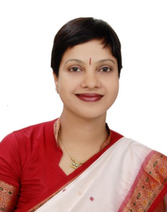 Image result for भाजपा विधायक डॉ. अनिता राजपूत
