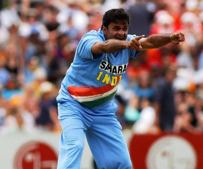 Happy Birthday Javagal Srinath has records of Most Odi Wickets For ...
