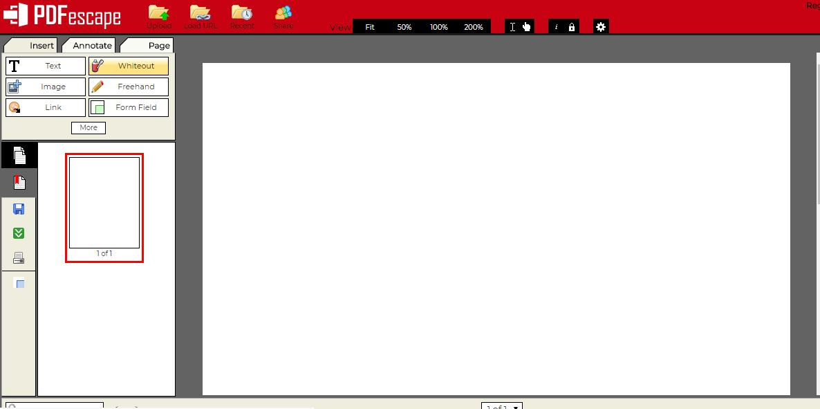 how to edit pdf image file online free