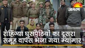 रोहिंग्या की घर वापसी, दोहरे शतक से चूके पुजारा और अन्य खबरें
