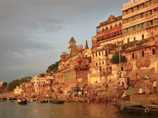 भारत के टॉप 10 पर्यटन स्थल, देखें तस्वीरें