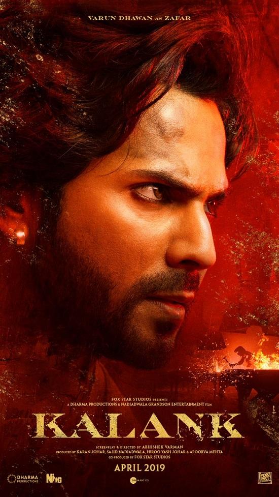 Karan johars new film