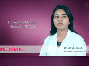 क्या है Polycystic Ovarian Disease? जीवनशैली और खान-पान में बदलाव है ज़रूरी