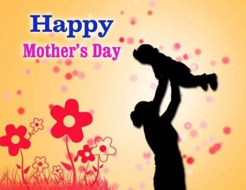 Happy Mother's Day 2019 Wishes & Images