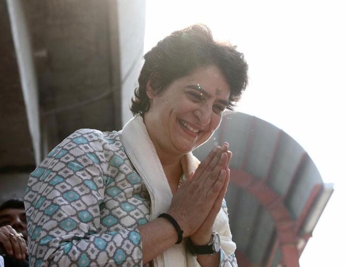 राहुल को दिल्ली नही यूपी चाहिए ,लोकसभा के समय विधान सभा की तैयारी Priya wel com