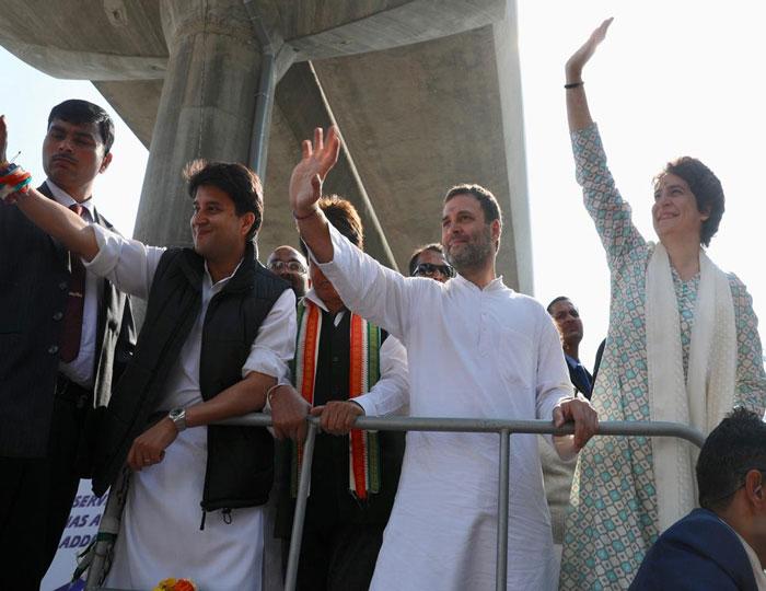 राहुल को दिल्ली नही यूपी चाहिए ,लोकसभा के समय विधान सभा की तैयारी Raga jyot pri