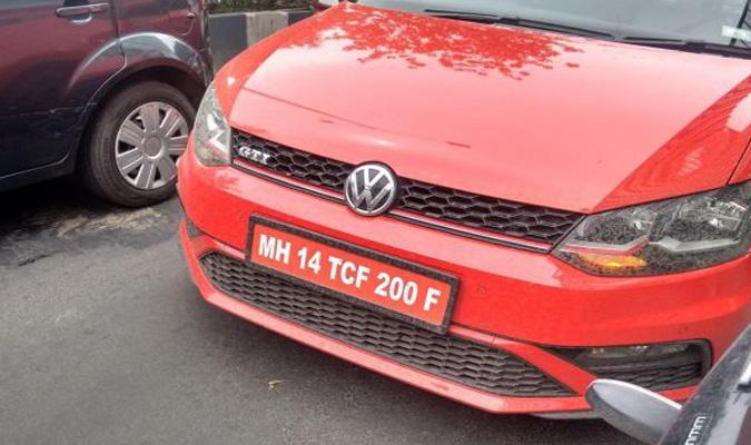 Image result for लाल प्लेट नंबर