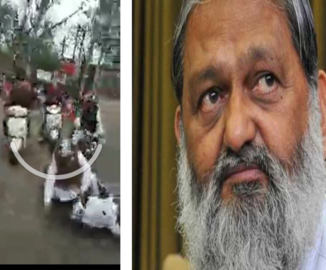 Anil Vij dropped from Activa