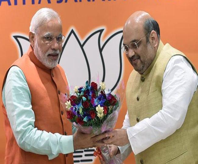 मिशन 2019 के लिए भाजपा की रणनीति तैयार, BJP Ready For 2019