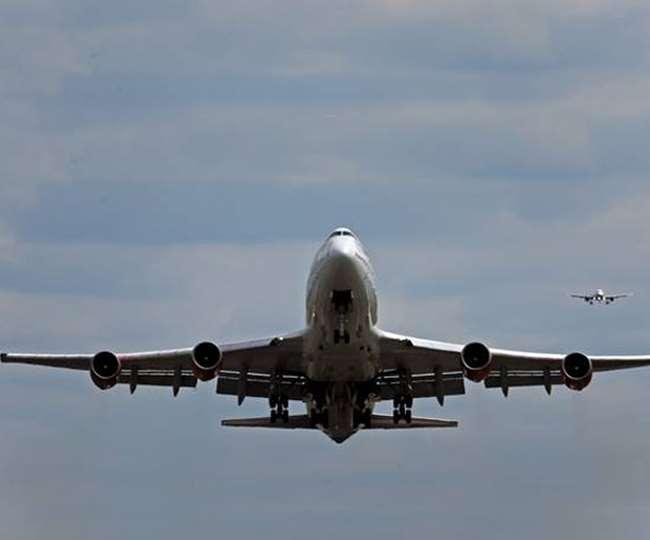 नागरिक उड्डयन मंत्रालय ने भारत और ब्रिटेन के बीच आठ जनवरी से सशर्त फ्लाइटें शुरू करने का फैसला लिया है।