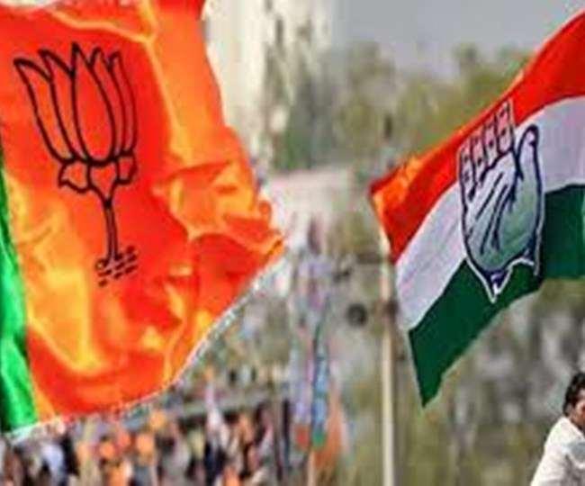 बंगाल में चुनाव तारीखों की घोषणा के बाद सियासी पारा चढ़ा हुआ है।