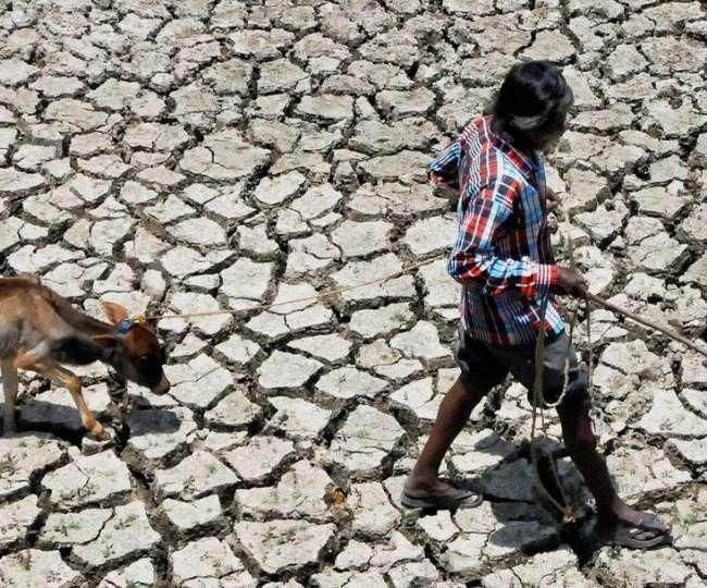 इस वर्ष गर्मियों में देश के पूर्वी और पश्चिमी हिस्से में दिन का तापमान सामान्य से ज्यादा रहेगा।