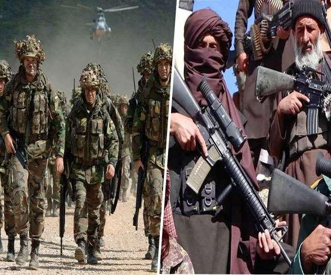 US ने अफगानिस्तान में इमारतों व वाहनों पर बर्बाद किए अरबों डॉलर। फाइल फोटो।