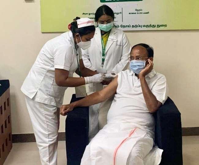 निजी अस्पतालों में कोरोना वैक्सीन की प्रत्येक खुराक के लिए 250 रुपये देने होंगे।