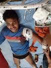 खलिहान में दौनी कर रहे युवक को गोली मारी, पांच पर प्राथमिकी