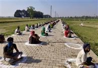 सहयोग से शांत हुई गरीबों की भूख