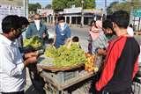 Lockdown in Bareilly: कॉल करके घर पर मंगाएं सब्जी-फल, आठ कर्मचारियों की मंडी सचिव ने तैनाती की