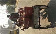 कर्फ्यू से बढ़ी गैस सिलेंडर की मांग