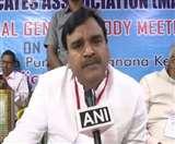 आंध्र प्रदेश के उपमुख्यमंत्री ने निजामुद्दीन के मरकज में शामिल होने के आरोपों पर दी सफाई